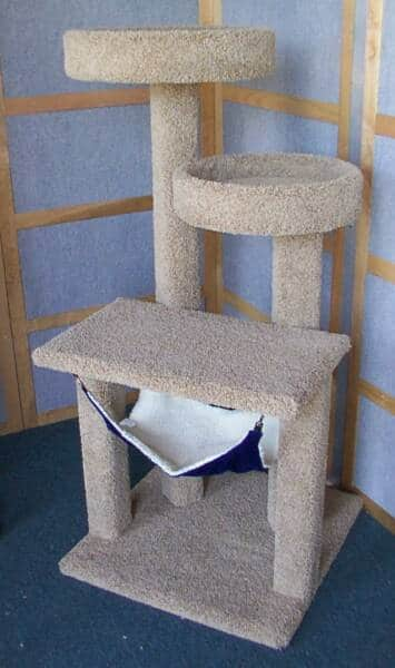 Medium Cat Trees
